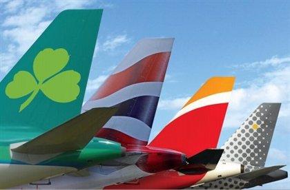 """IAG dice que conversaciones con Globalia continúan """"activamente"""" para posible reestructuración de compra de Air Europa"""