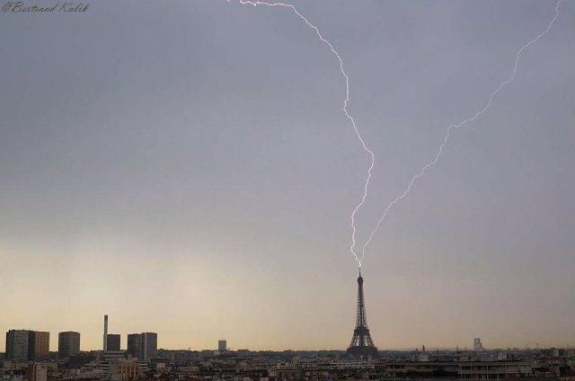 Francia.- El PIB de Francia se hundió un 13,8% en el segundo trimestre