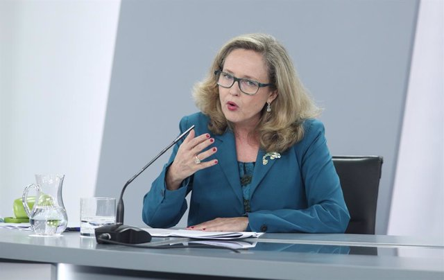 Economía.- La economía española entra en recesión tras un desplome histórico del