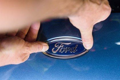 Ford cierra el segundo trimestre con un beneficio de casi 1.000 millones por el impulso de Argo