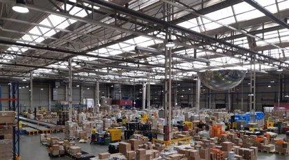 Grupo Hefame sustituye más de 1.800 luminarias por LED y reduce el consumo eléctrico en 303 megavatios anuales