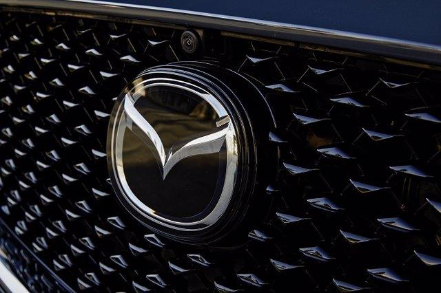 Recurso Mazda