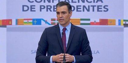 """Sánchez, ante el aumento de brotes de COVID-19: """"Estamos mejor preparados que en marzo"""""""