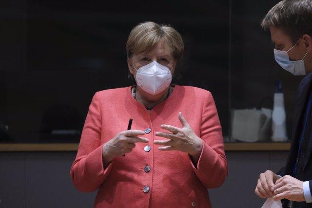Coronavirus.- Alemania sitúa el balance diario de coronavirus en 870 nuevos caso