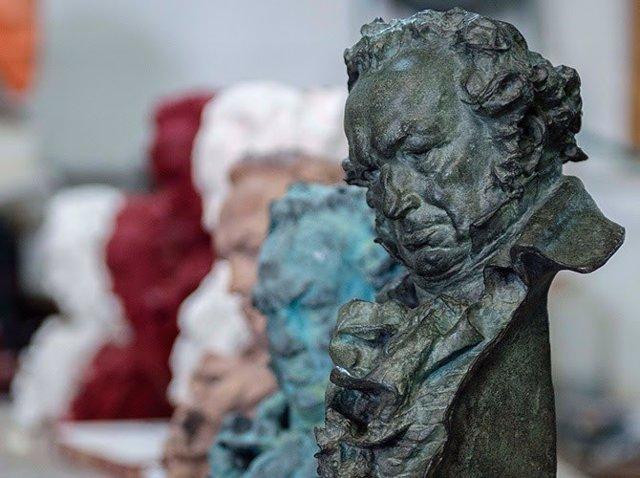 Imagen de Premios Goya