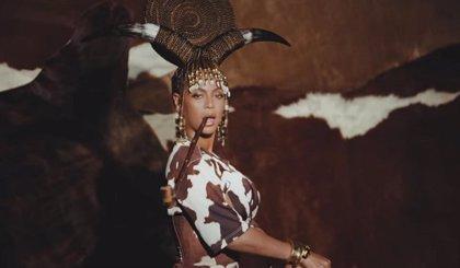 Beyoncé se adelanta al estreno de Black is King y lanza el videoclip de Already