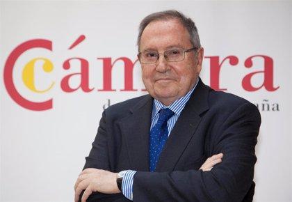 La Cámara de Comercio de España empeora su previsión para 2020 y ahora estima una caída del PIB del 12,6%