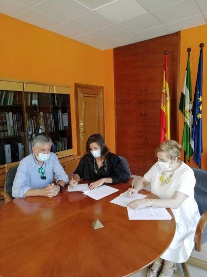 La EASP y la compañía biofarmacéutica AbbVie estrechan lazos en materia de salud ambiental y social