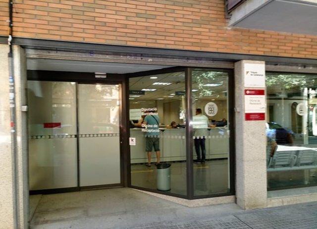 La Diputación de Barcelona reabre cerca de 70 oficinas de gestión tributaria