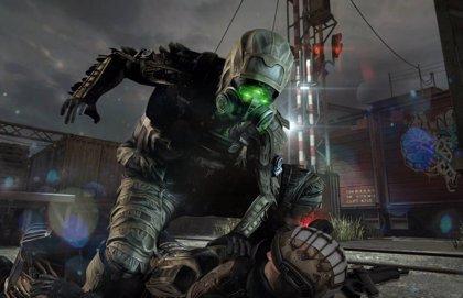 Netflix prepara una serie de anime de Splinter Cell con el guionista de John Wick