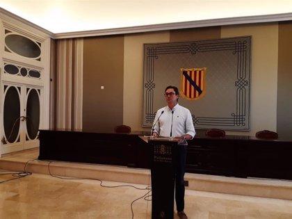 """El PP balear avisa que """"no aceptará nunca que se recorte el 75% del descuento de residente"""""""