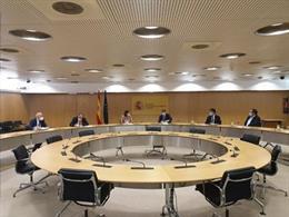 Economía.- Sector agroalimentario pide al Gobierno firmeza en la defensa del sec