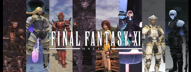 Final Fantasy XI recibirá una nueva historia 18 años después de su lanzamiento