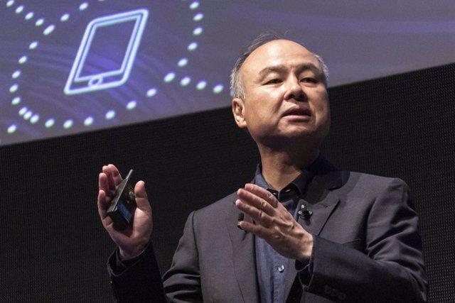 EEUU/Japón.- Nvidia explora la compra de Arm a SoftBank por unos 27.000 millones