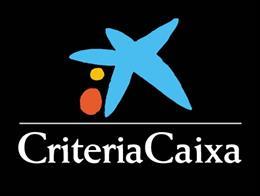 Logo de CriteriaCaixa. Criteria Caixa