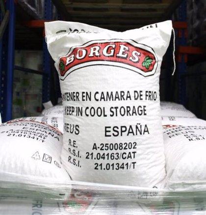 Borges Agricultural & Industrial Nuts gana un 82,7% menos en su ejercicio fiscal