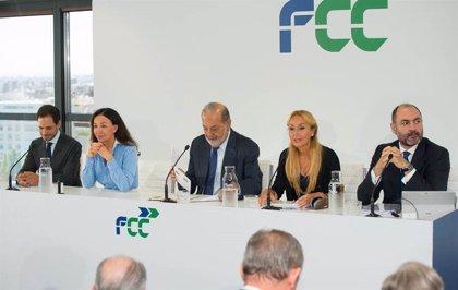 FCC vende el 49% de sus plantas de residuos británicas al fondo Icon por 220 millones