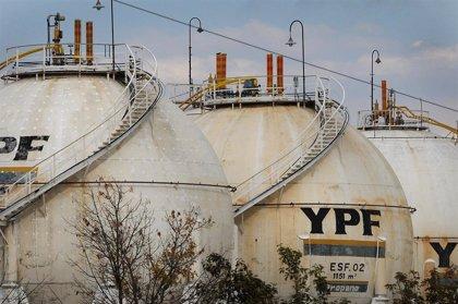 YPF cierra con una adhesión del 58% el canje de deuda por 1.000 millones de dólares