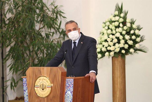 Irak.- El primer ministro de Irak anuncia elecciones parlamentarias anticipadas
