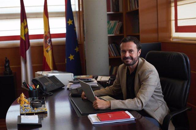CLM ya negocia con Ribera para hacer del Alto Tajo Parque Nacional y pide 7,7 mi