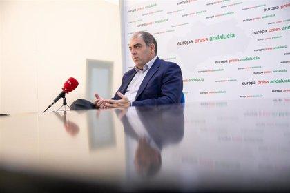 """Lorenzo Amor: """"Nos espera un otoño durísimo; si piensan que la economía es un botón, no saben cómo funciona"""""""
