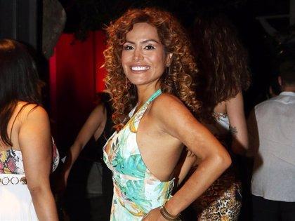 Miriam Saavedra podría haber tenido una relación con Froilán
