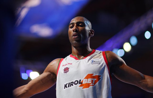 Baloncesto.- Jayson Granger no continuará en TD Systems Baskonia