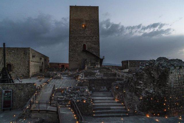'A Jaén, A Vivir Experiencias' Incluye En Agosto Más De 40 Actividades En Parques Naturales Y Enclaves Monumentales