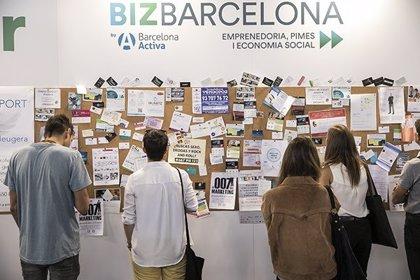 Bizbarcelona y Saló de l'Ocupació se harán juntos en septiembre y será virtual-presencial