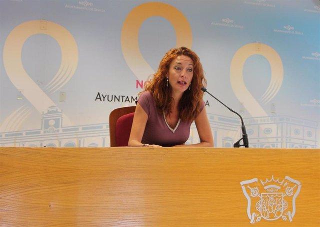 """Sevilla.- El Ayuntamiento lamenta la """"deriva hacia el discurso de Vox"""" de Beltrán Pérez (PP) respecto a los sin hogar"""