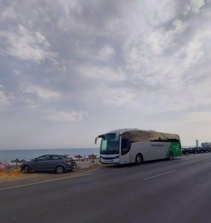 Fomento amplía a 11 rutas la segunda edición del Programa Estival de Transporte al Litoral