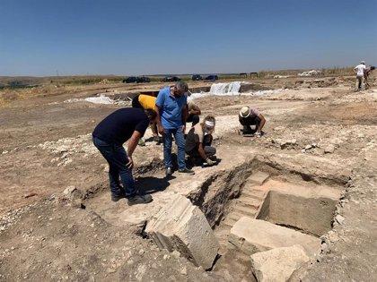 La Diputación de Segovia organiza visitas guiadas en agosto al yacimiento de Confloenta