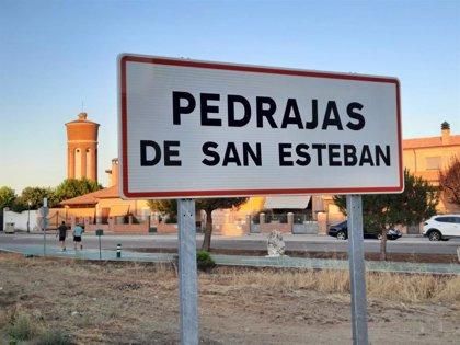Castilla y León recibe autorización judicial y confinará desde este domingo Íscar y Pedrajas