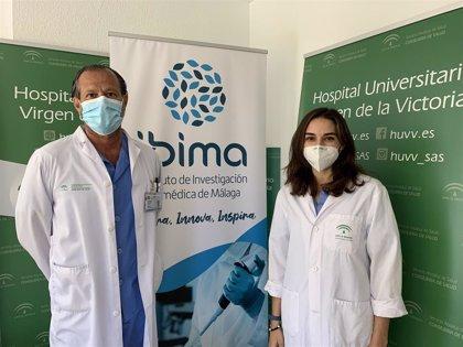 Ibima y el Clínico de Málaga inician una investigación sobre alteraciones en el corazón en pacientes curados de COVID