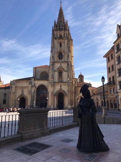 El PP presenta una iniciativa en la Junta para apoyar la candidatura de Oviedo a Patrimonio de la Humanidad