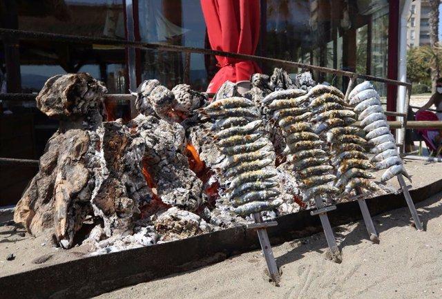 Málaga.- Medio centenar de restaurantes de la Costa del Sol participan en la ter