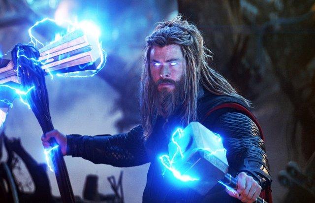 Thor será el único miembro original del equipo en Vengadores 5