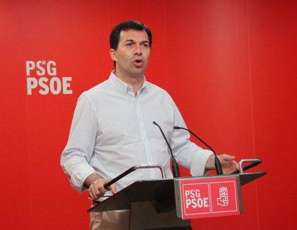 """G. Caballero pide a la Xunta """"un gran acuerdo"""" sobre el destino de los fondos COVID del Estado"""