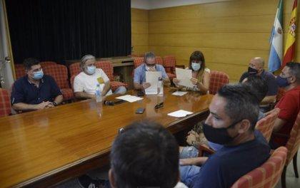 """Torremolinos (Málaga) inspeccionará zonas de ocio donde se han cometido """"imprudencias"""" ante las medidas sanitarias"""