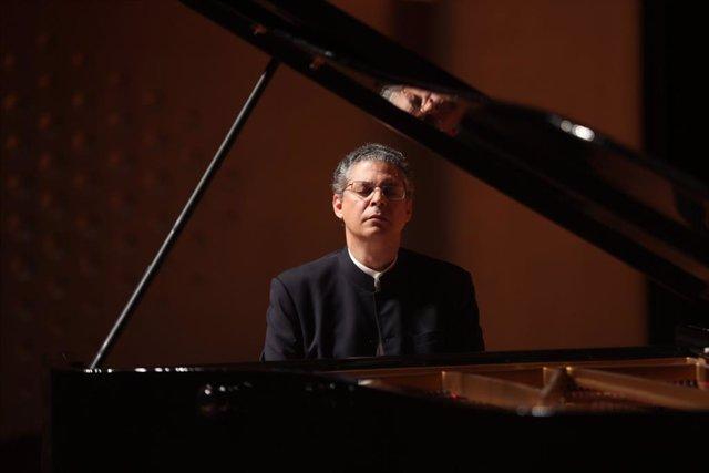 Leonel Morales abre este domingo una nueva edición del Festival de Música de Men