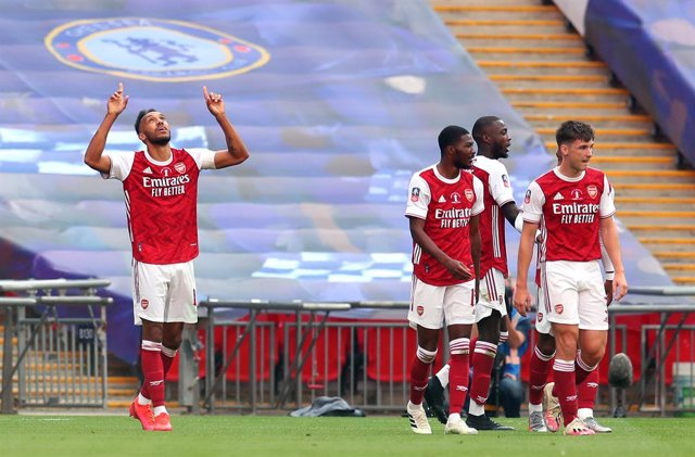 England FA Cup - Arsenal vs Chelsea