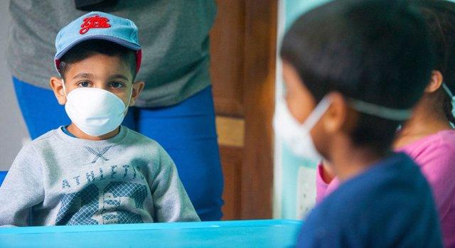 Coronavirus.- Sudáfrica rebasa el medio millón de contagios por coronavirus