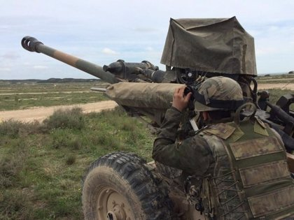 Vox pide más gasto en Defensa para hacer frente al crecimiento militar de Marruecos y Argelia