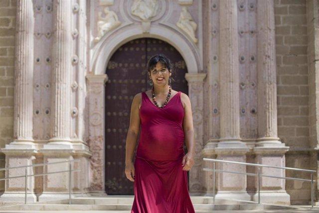 Entrevista de Europa Press Andalucía con Teresa Rodríguez