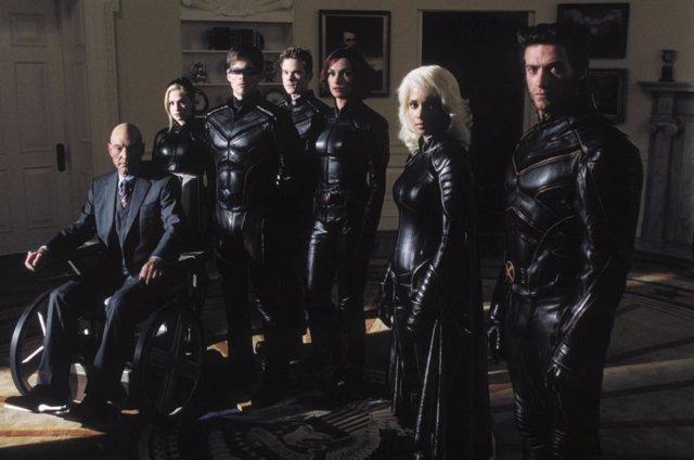 Imagen de X-Men