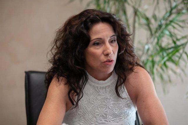 """VÍDEO: Ruiz afirma """"no se puede equiparar al asesino con la víctima"""" y el IAM """"trabaja muy bien, con margen de mejora"""""""