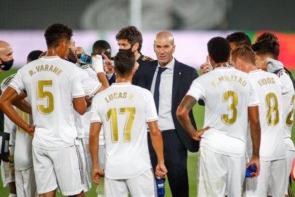 Zidane y un reto casi desconocido