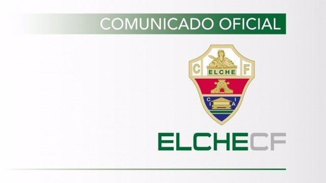 """Fútbol.- El Elche acusa al Fuenlabrada de """"conducta negligente"""" y de alterar la"""