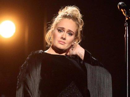Adele muestra su impresionante cambio físico
