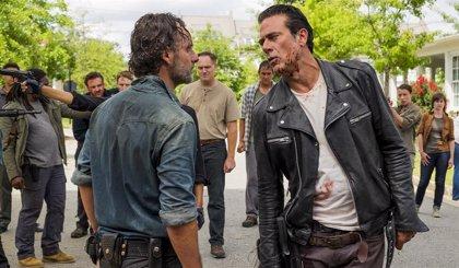 The Walking Dead: Scott Gimple explica por qué Rick Grimes no mató a Negan